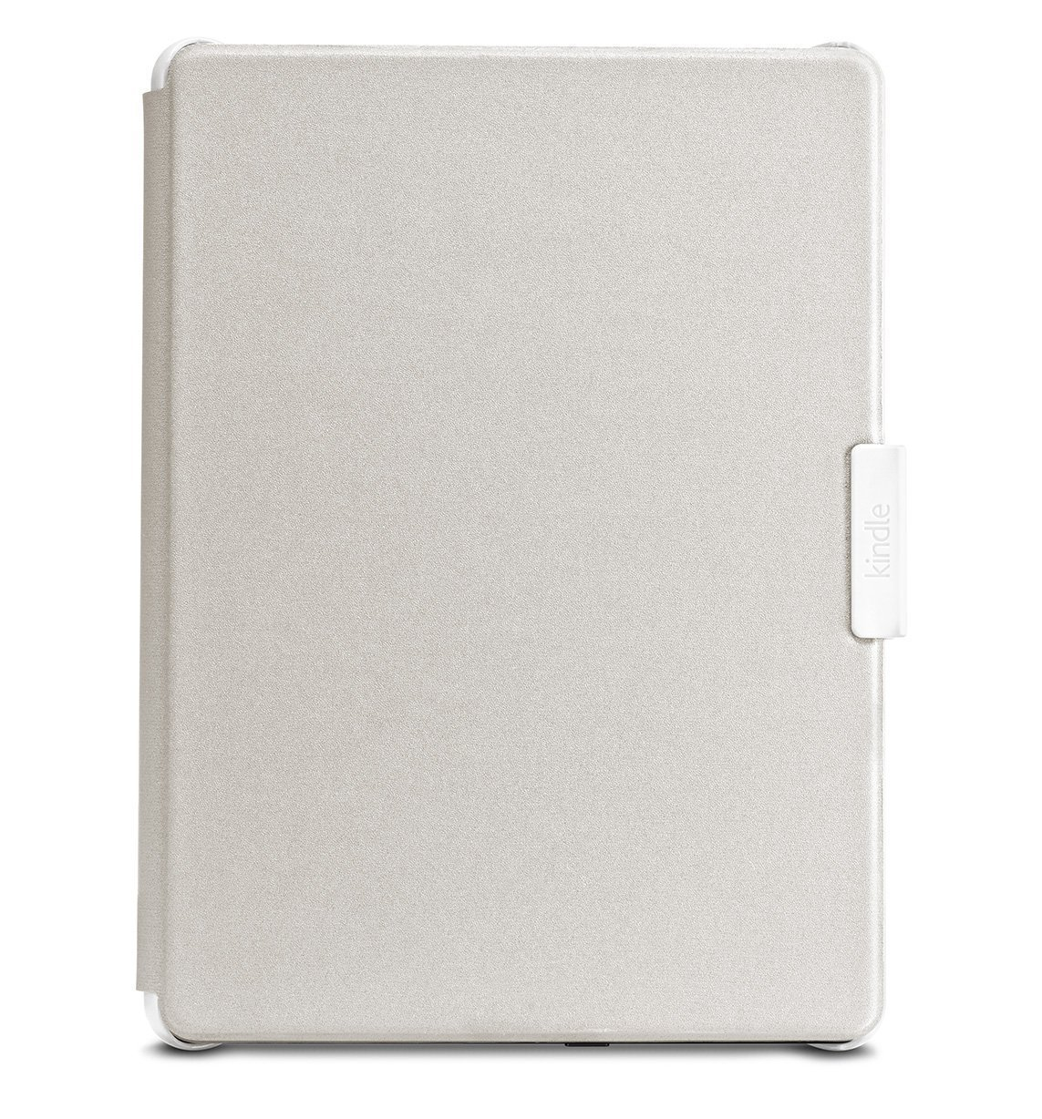 Чехол обложка Amazon Cover Case for All-New Kindle 8 (2016) White/Grey. Фото N2