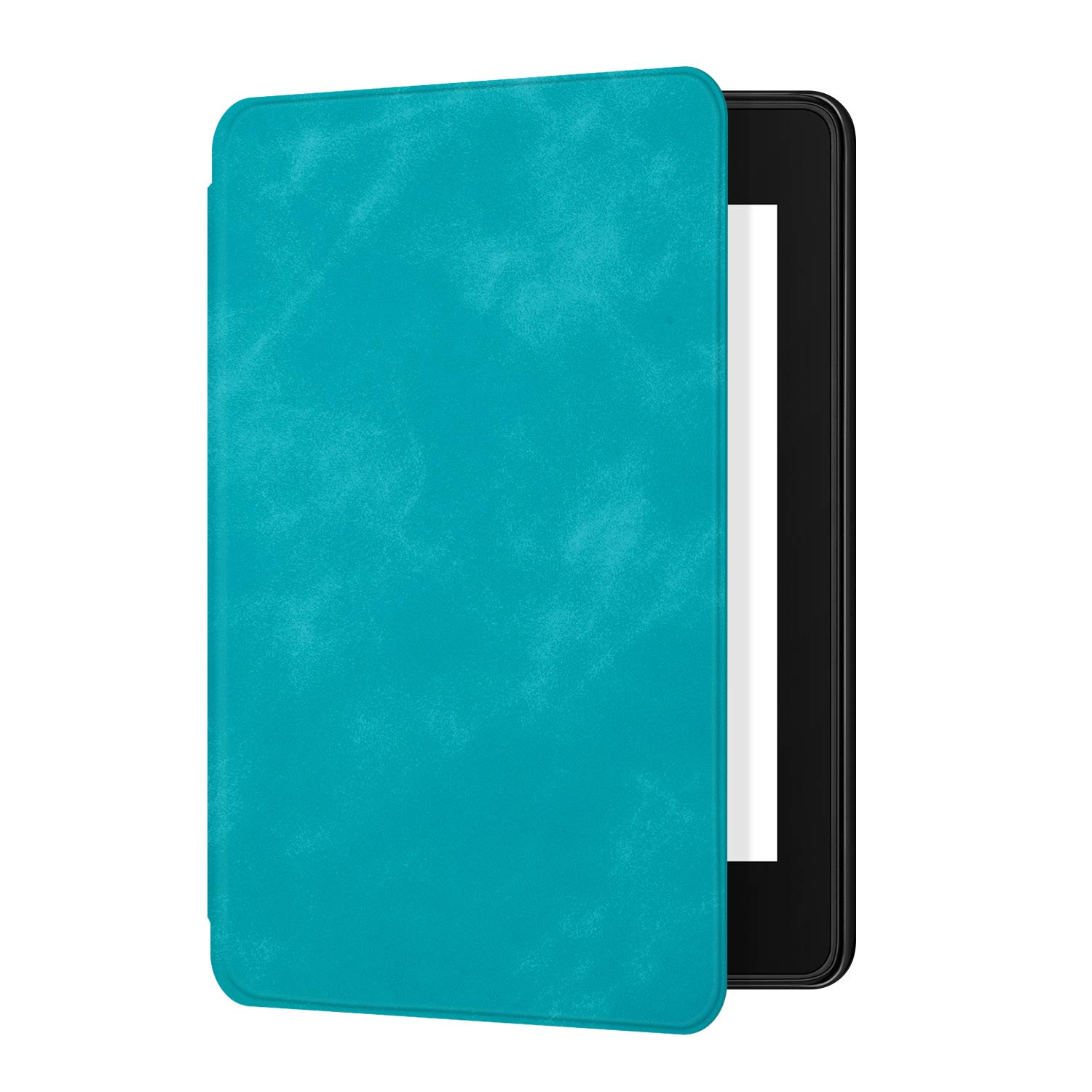 картинка Чехол-обложка Ayotu Skin Touch Feeling Case для Amazon Kindle Paperwhite 2018 (Sky Blue) от магазина 1Reader.ru