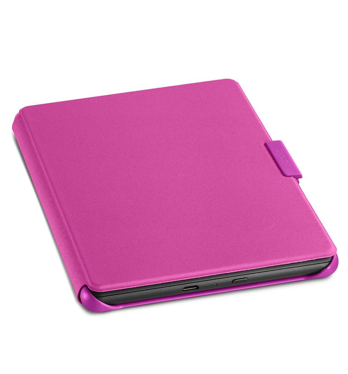 Чехол обложка Amazon Cover Case for All-New Kindle 8 (2016) Magenta. Фото N5