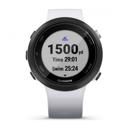 Умные часы Garmin Swim 2 (White). Фото N2
