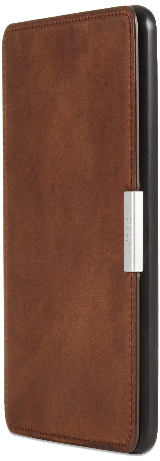 Чехол для Amazon Kindle PaperWhite Limited Edition Premium Leather Cover. Фото N3