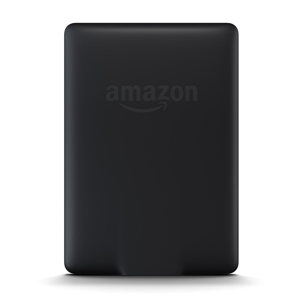 Электронная книга Amazon Kindle Paperwhite 2015 4Gb Black (версия без рекламы). Фото N3
