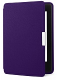 Чехол Leather Cover для Amazon Kindle Paperwhite Royal Purple (Фиолетовый)
