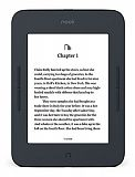 Электронная книга Barnes & Noble NOOK GlowLight 3 New 2017