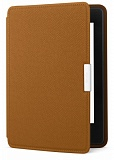 Чехол Leather Cover для Amazon Kindle Paperwhite Saddle Tan (Коричневый)