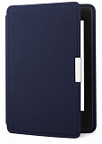 Чехол Leather Cover для Amazon Kindle Paperwhite Ink Blue (Темно-синий)