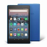 Планшетный компьютер Amazon Kindle All-New Fire HD 8 Tablet 32Gb Blue