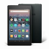 Планшетный компьютер Amazon Kindle All-New Fire HD 8 Tablet 32Gb Black