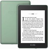 картинка Электронная книга Amazon Kindle Paperwhite 2018 8Gb (Special Offers) Sage от магазина 1Reader.ru