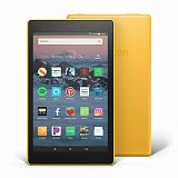 Планшетный компьютер Amazon Kindle All-New Fire HD 8 Tablet 32Gb Yellow