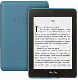 картинка Электронная книга Amazon Kindle Paperwhite 2018 32Gb (Special Offers) Blue от магазина 1Reader.ru